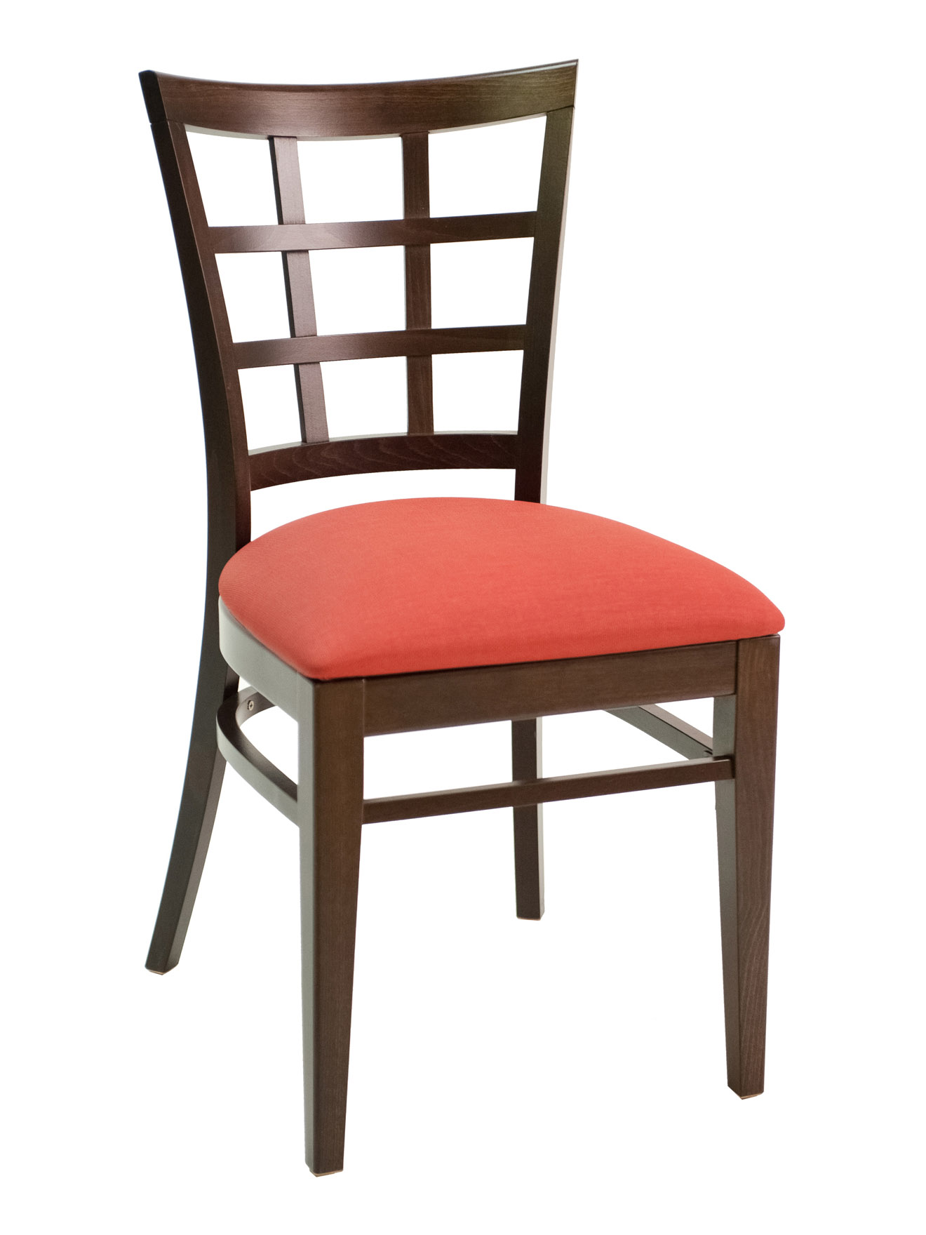 Contemporary Lattice Back Side Chair Sc03c Commercial