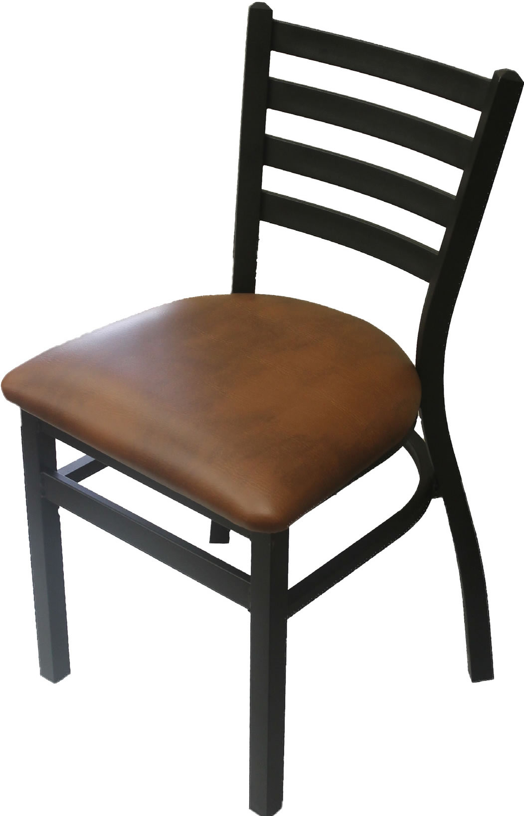 Stackable Ladderback Dining Chair Osst2160c Commercial