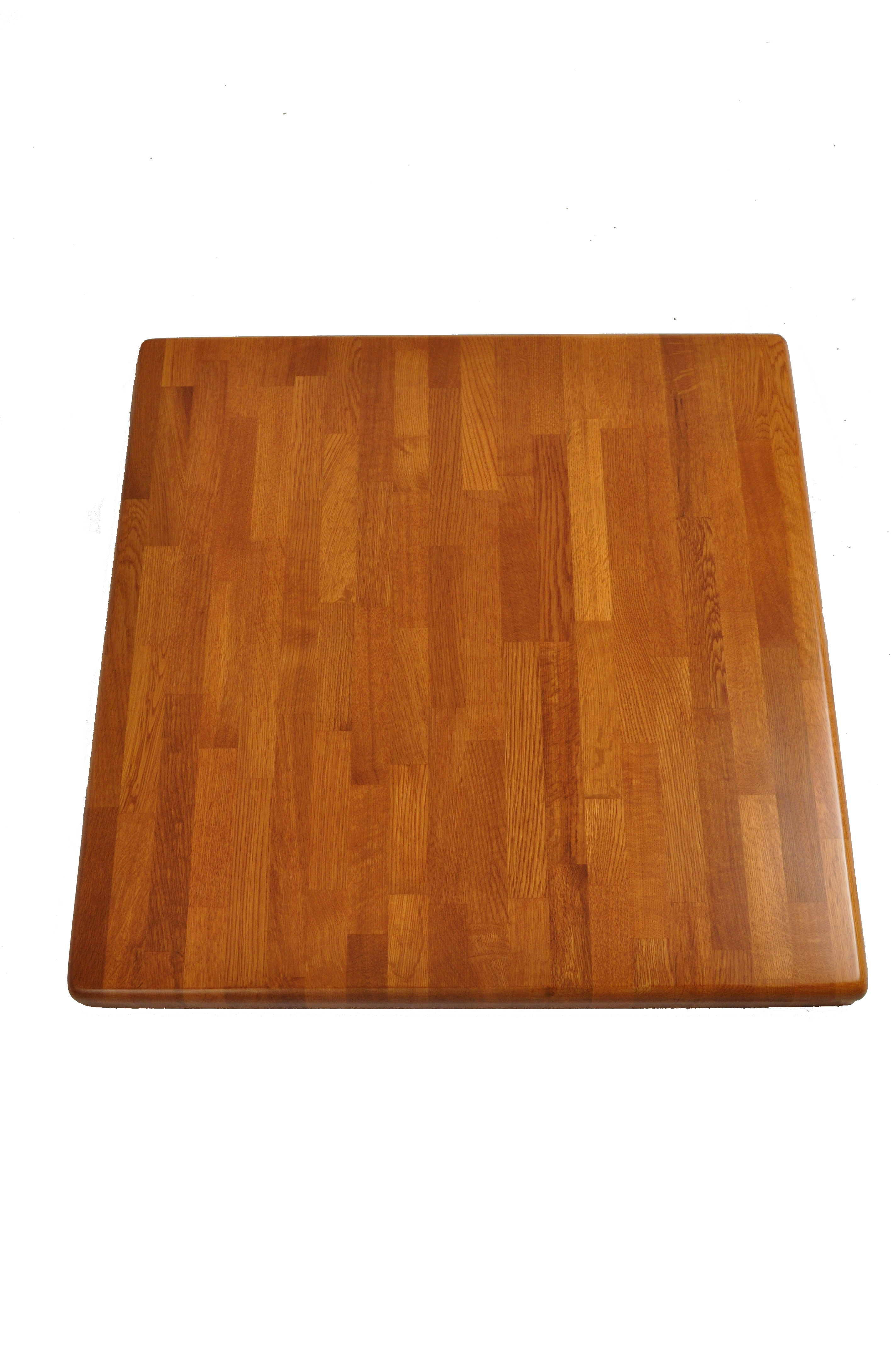 Solid Wood Square Table Top Htwd Commercial Restaurant
